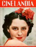 Cinelandia Magazine [United States] (June 1940)