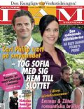 Svensk Damtidning Magazine [Sweden] (29 July 2010)