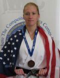 Kathleen Murphy (martial artist)
