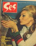 Ses Magazine [Turkey] (1 April 1967)