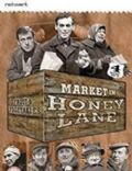 Market in Honey Lane