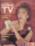 Guida TV Magazine [Italy] (20 October 1988)