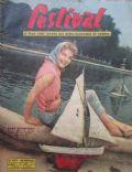 Festival Magazine [France] (2 September 1958)