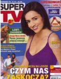 Super TV Magazine [Poland] (3 October 2008)