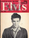 Elvis Monthly Magazine [United Kingdom] (March 1975)