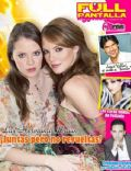 Full Pantalla Magazine [Venezuela] (29 April 2009)