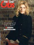 Télé Ciné Obs Magazine [France] (27 August 2011)