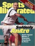 Sports Illustrated Magazine [United States] (14 June 1999)