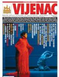 Vijenac Magazine [Croatia] (25 November 2004)