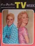 TV Week Magazine [United States] (19 September 1959)