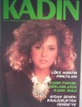 Kadin Magazine [Turkey] (May 1986)