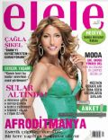Elele Magazine [Turkey] (September 2007)