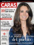 Caras Magazine [Peru] (16 April 2011)