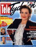 Tele Tydzień Magazine [Poland] (22 March 2004)