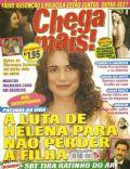 Chega Mais! Magazine [Brazil] (21 August 2006)