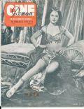 Cine Roman Magazine [Belgium] (28 May 1950)