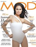 Mod Magazine [Philippines] (March 2011)