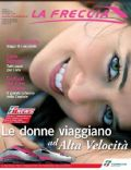 La Freccia Magazine [Italy] (October 2010)