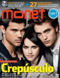 Monet Magazine [Brazil] (October 2010)