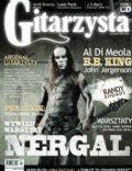 Gitarzysta Magazine [Poland] (November 2009)