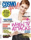 Cosmo Girl Magazine [Indonesia] (November 2010)