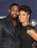 Gillian Iliana Waters and Michael Jai White