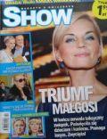 Show Magazine [Poland] (30 March 2009)