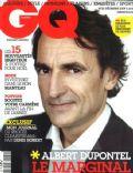 GQ Magazine [France] (December 2009)