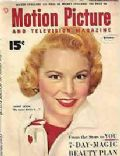 Motion Picture Magazine [United States] (October 1953)