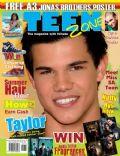 Teen Zone Magazine [New Zealand] (November 2009)