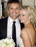 Shane Cortese and Nerida Jantti