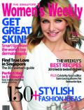 Women's Weekly Magazine [Singapore] (August 2011)
