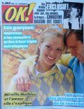 OK! Age Tendre Magazine [France] (12 September 1980)