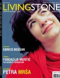 Livingstone Magazine [Croatia] (March 2011)