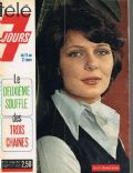 Télé 7 Jours Magazine [France] (15 March 1975)