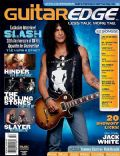 Guitar Edge Magazine [United States] (April 2007)