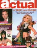 Actual Magazine [Mexico] (15 March 2011)