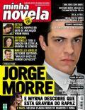 Minha Novela Magazine [Brazil] (26 March 2010)