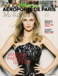 Aéroports de Paris Magazine [France] (March 2010)