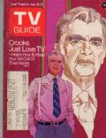 TV Guide Magazine [United States] (25 August 1973)