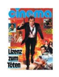 Cinema Magazine [West Germany] (August 1989)