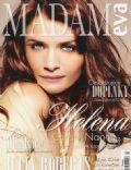 Madam Eva Magazine [Slovakia] (April 2010)
