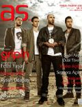 As Dergi Magazine [Turkey] (May 2010)