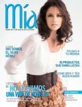 Mia Magazine [Honduras] (21 January 2011)