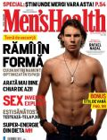 Men's Health Magazine [Romania] (August 2011)