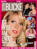 Seitenblicke Magazine [Austria] (18 March 2010)
