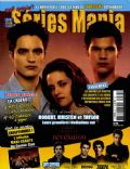 series mania Magazine [France] (September 2011)