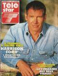 Télé Star Magazine [France] (6 November 1989)