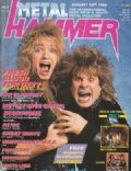 Metal&Hammer Magazine [United Kingdom] (January 1988)