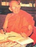Balangoda Ananda Maitreya Thero